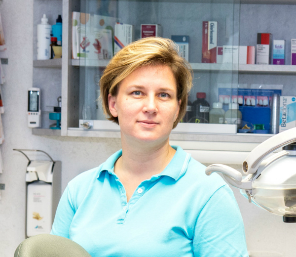 Dr. Melanie Paulmayer